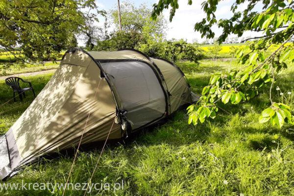 Namiot Hannah Shelter 4
