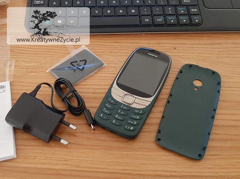Nokia 3310 - zestaw