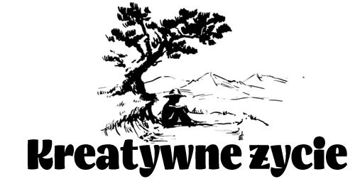 Kreatywność to radość życia! KreatywneZycie.pl